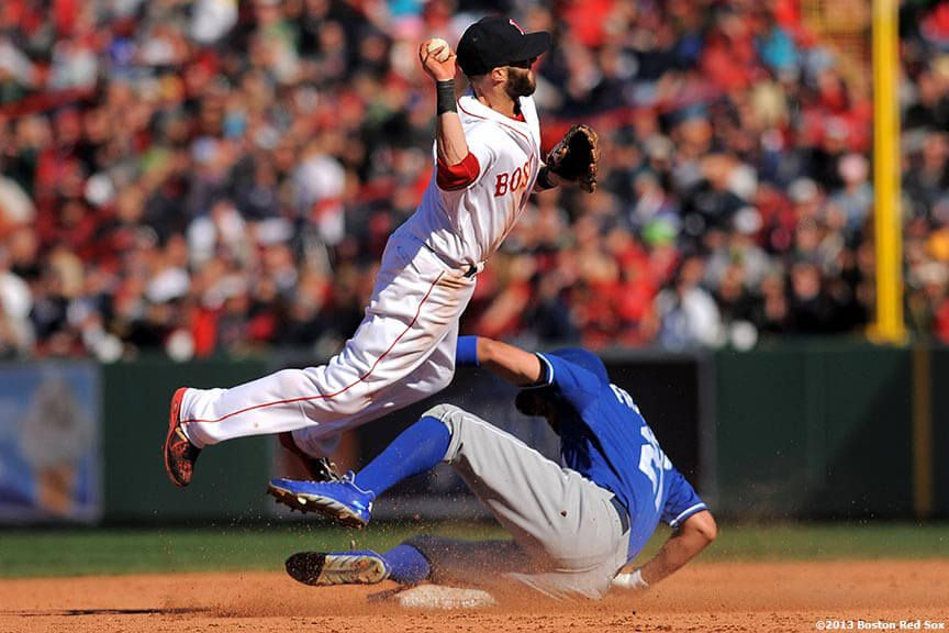 Kansas City Royals vs Boston Red Sox En Vivo