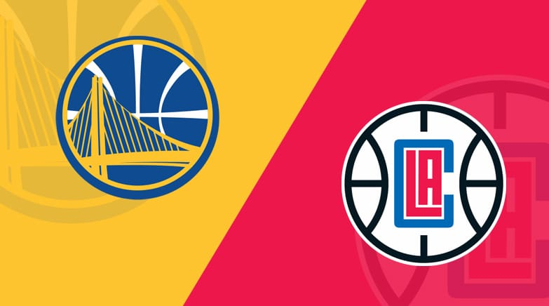 Los Angeles Clippers vs Golden State Warriors En Vivo