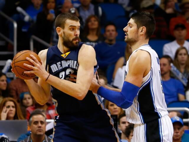 Memphis Grizzlies vs Los Angeles Clippers En Vivo