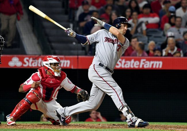 Minnesota Twins vs Los Angeles Angels En Vivo