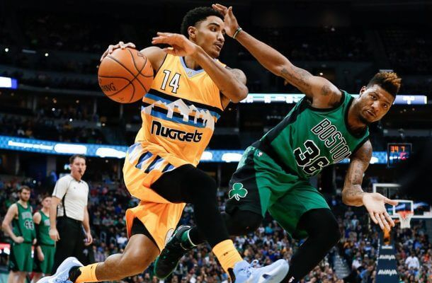 Boston Celtics vs Denver Nuggets En Vivo